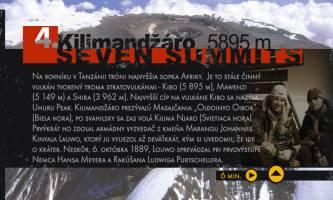 10. Kilimandžáro