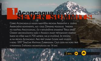 7. Aconcagua