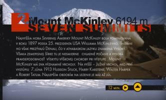 8. McKinley
