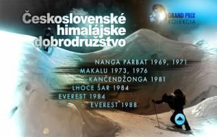 Československé himalájské dobrodružstvo