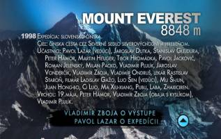 Mount Everest 3