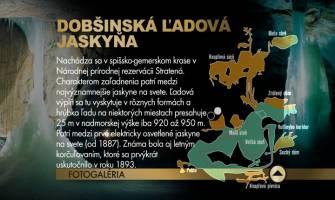 10. Dobšinská ľadová jaskyňa