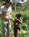 Hlavnú cenu MFOF získali Pygmejovia - Deti džungle