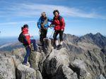 Tatranskí horskí vodcovia