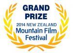 Grand Prize pre Stopy na hrebeni