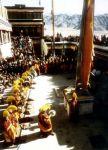 1996 Budhistický Ladakh v zime