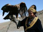 2008 Mongolsko - naprieč krajinou Džingischána