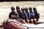 2001 Raftérska expedícia na Sibír
